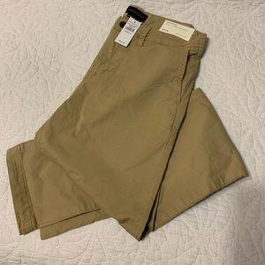 NWT American Eagle men's pants size 29w 34l